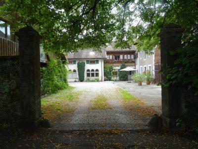 Domaine de Roveray